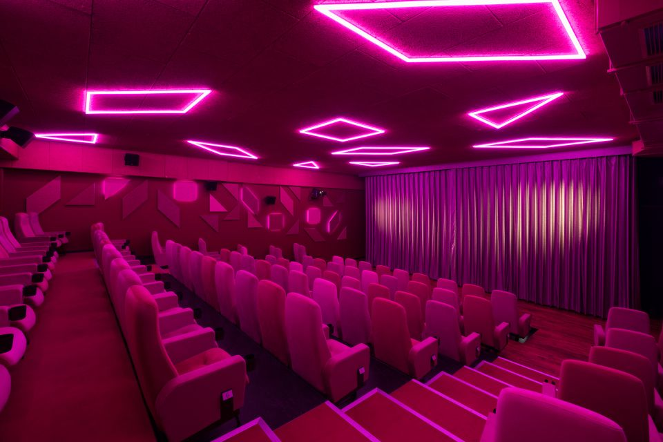 Lux Kino Programm