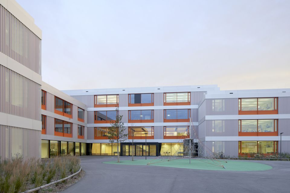 Therese Giehse Realschule