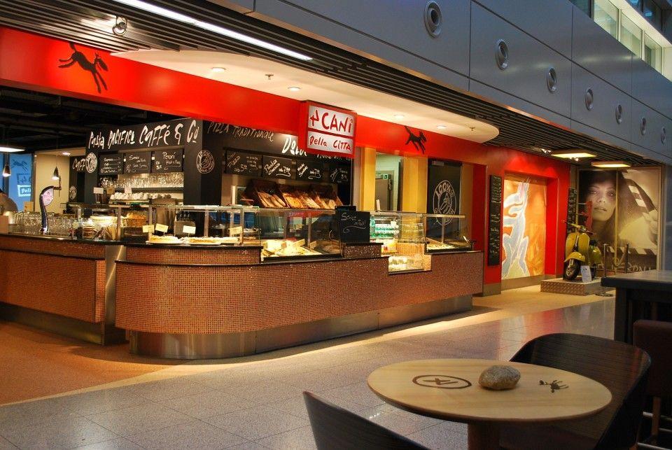 4 CANI Restaurant - ais-online.de