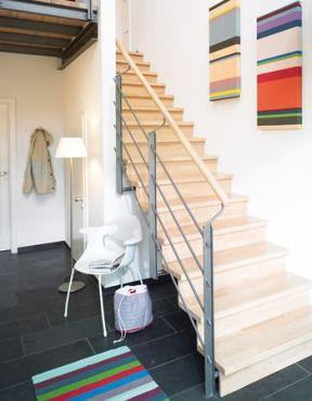 zweiholmtreppen ais. Black Bedroom Furniture Sets. Home Design Ideas