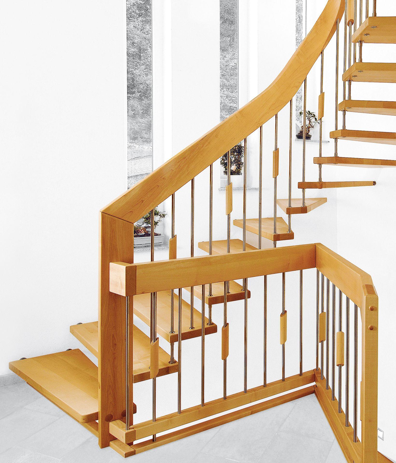 fuchs treppen ais. Black Bedroom Furniture Sets. Home Design Ideas
