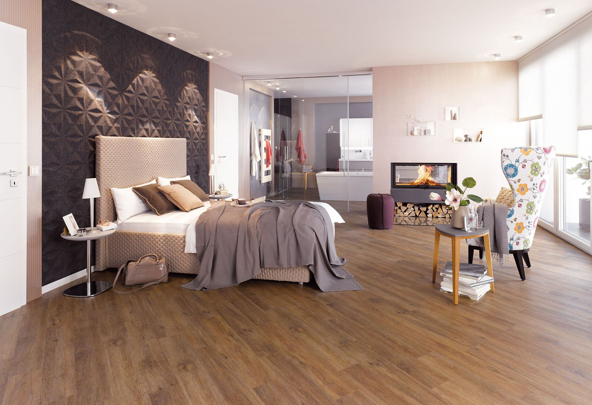 floors home designbodenbel ge f r den wohnbereich ais. Black Bedroom Furniture Sets. Home Design Ideas