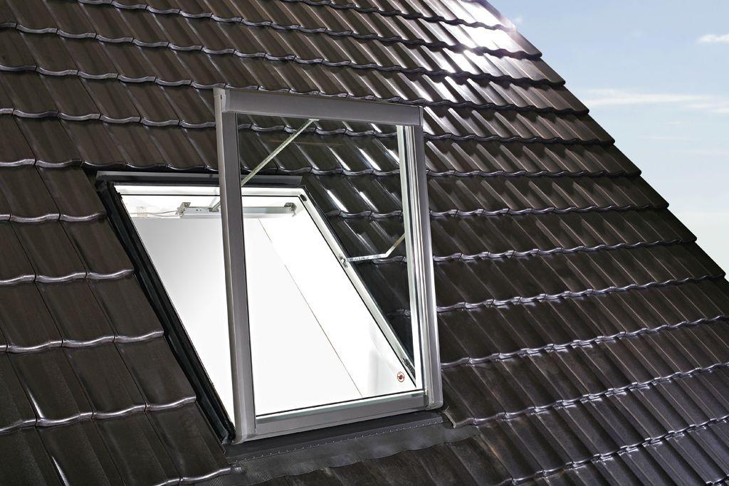 roto dach und wohndachfenster ais. Black Bedroom Furniture Sets. Home Design Ideas
