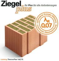planziegel mz60 thermoplan mz70 und mz90g ais. Black Bedroom Furniture Sets. Home Design Ideas