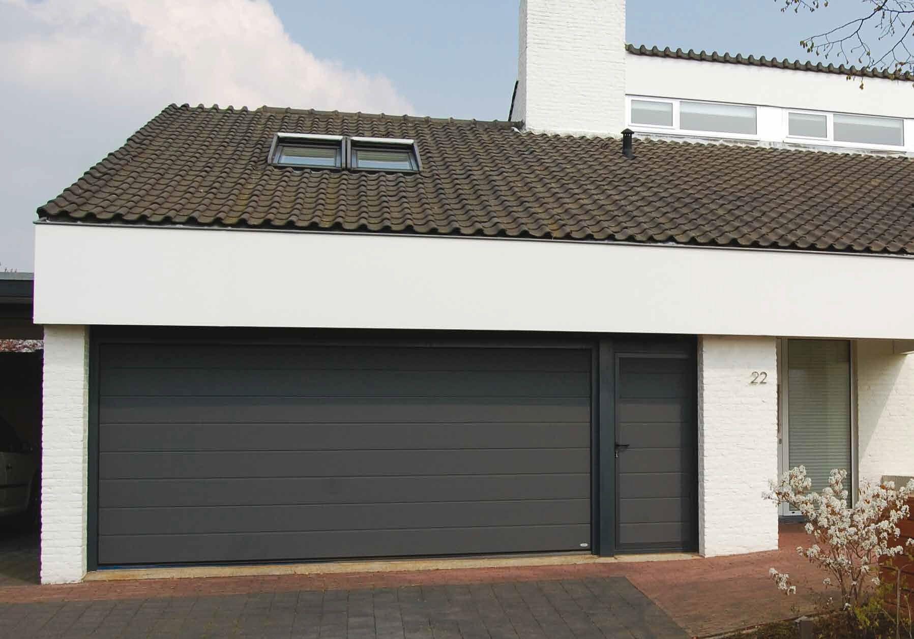 Garagen sektionaltore ais for Online garage design