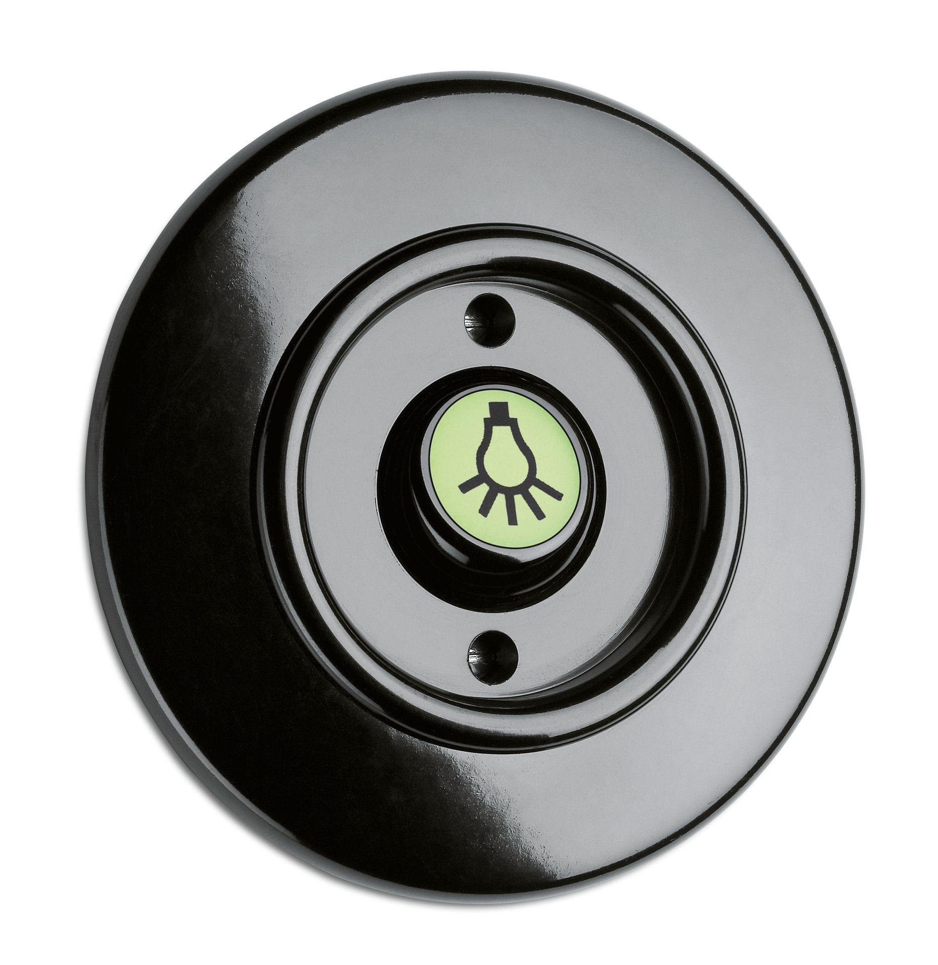 Schaltersysteme aus Porzellan, Bakelit®, Duroplast und Glas - ais ...