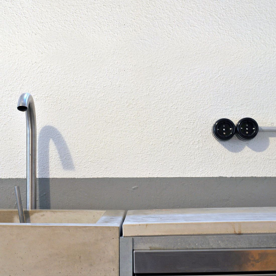 schaltersysteme aus porzellan bakelit duroplast und glas ais. Black Bedroom Furniture Sets. Home Design Ideas