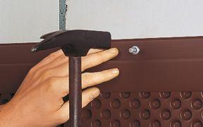 systemkomponenten f r schutz dr nage und abdichtung ais. Black Bedroom Furniture Sets. Home Design Ideas