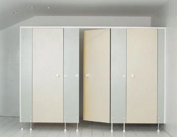 Trennwände für WC-Anlagen - ais-online.de