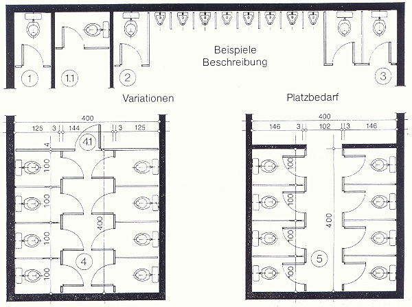 Toilette maße  Wc Maße Din | gispatcher.com