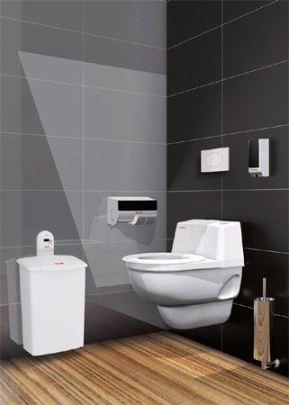 cws paradise line spendersysteme und hygienezubeh r f r individuelle waschr ume ais. Black Bedroom Furniture Sets. Home Design Ideas