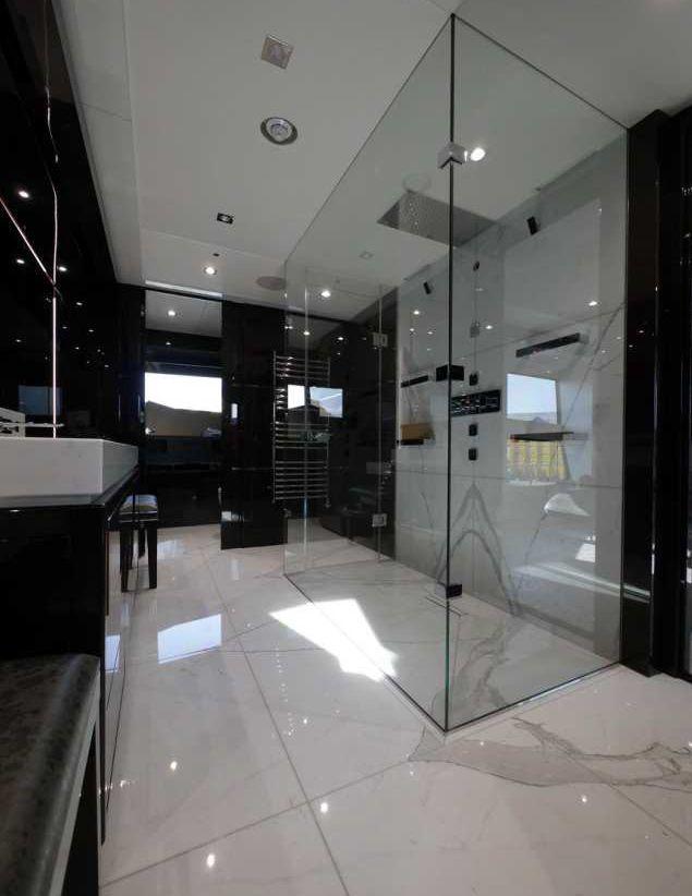 hybrid naturstein elemente f r moderne b der ais. Black Bedroom Furniture Sets. Home Design Ideas