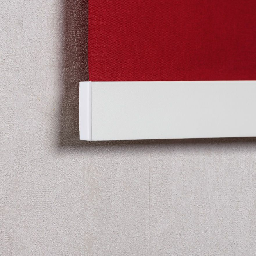 rollos f r den innenliegenden sonnenschutz ais. Black Bedroom Furniture Sets. Home Design Ideas