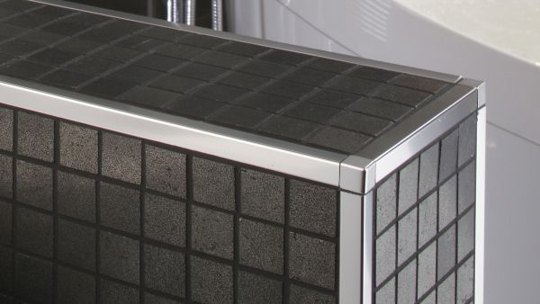 profile und belagsabschl sse f r wand boden treppe ais. Black Bedroom Furniture Sets. Home Design Ideas