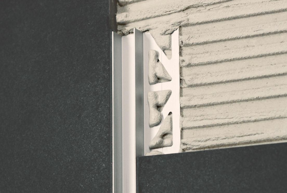 Blanke Iserlohn profile und belagsabschlüsse für wand boden treppe ais de