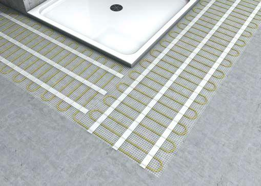 blanke elotop elektrische fu bodenheizung ais. Black Bedroom Furniture Sets. Home Design Ideas