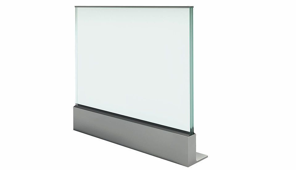 Glasgeländer-Systeme - ais-online.de