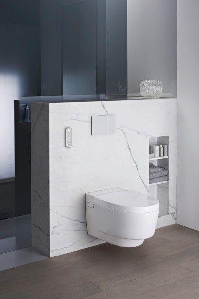 geberit aquaclean das dusch wc das mit wasser reinigt. Black Bedroom Furniture Sets. Home Design Ideas