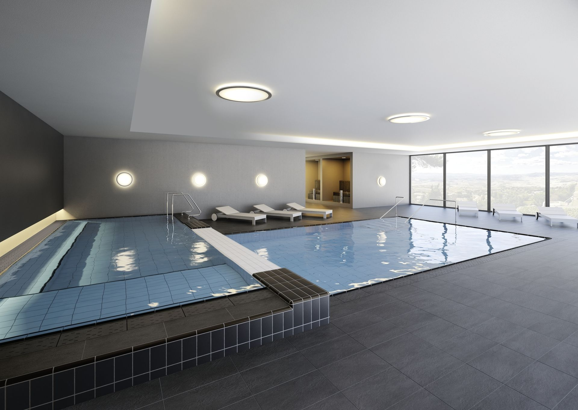 schwimmbadkeramik chroma pool b derspezialprogramm. Black Bedroom Furniture Sets. Home Design Ideas