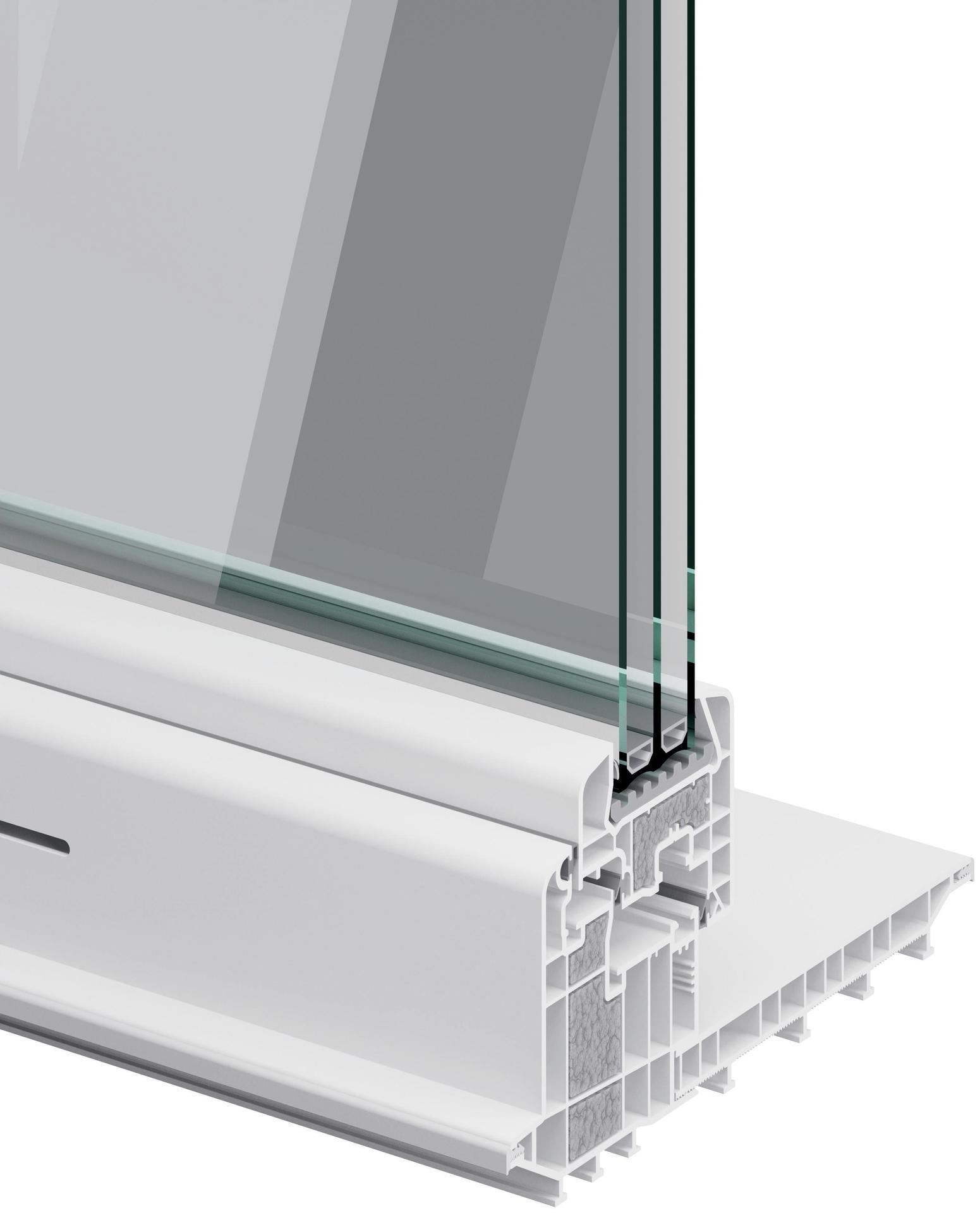 aco therm 3 0 leibungsfenster f r den keller ais. Black Bedroom Furniture Sets. Home Design Ideas