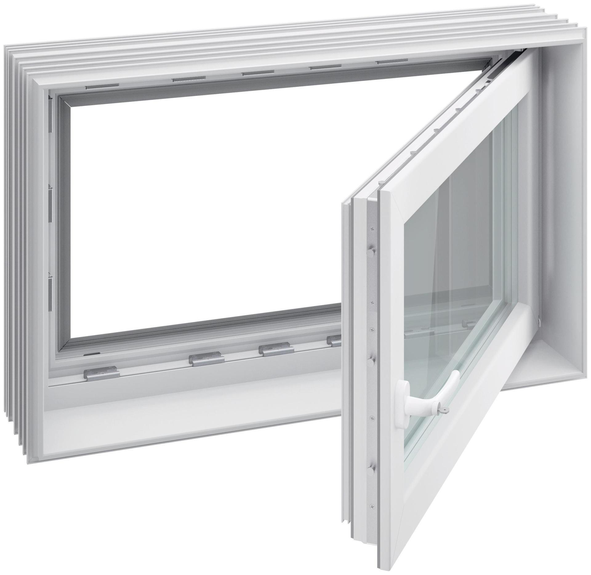 Küchenzeile Für Keller ~ aco therm u00ae 3 0 leibungsfenster für den keller ais online de