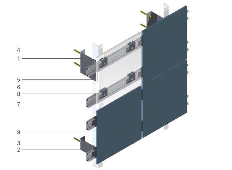 Fassadensysteme Ais Online De