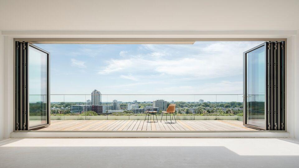 Solarlux Glas-Faltwände - ais-online.de