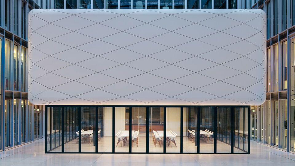 Solarlux Bewegliche Glasfassaden - ais-online.de