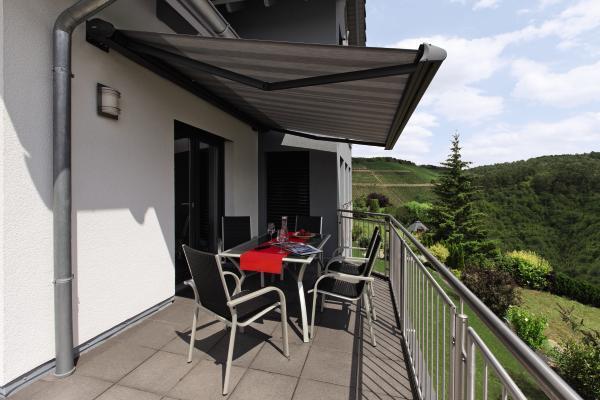 Warema terrassen markisen ais Terrassen markisen hersteller