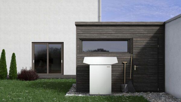 stiebel eltron ais. Black Bedroom Furniture Sets. Home Design Ideas