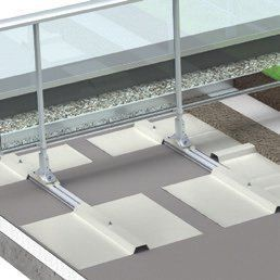 selbsttragendes gel nder panorama ais. Black Bedroom Furniture Sets. Home Design Ideas