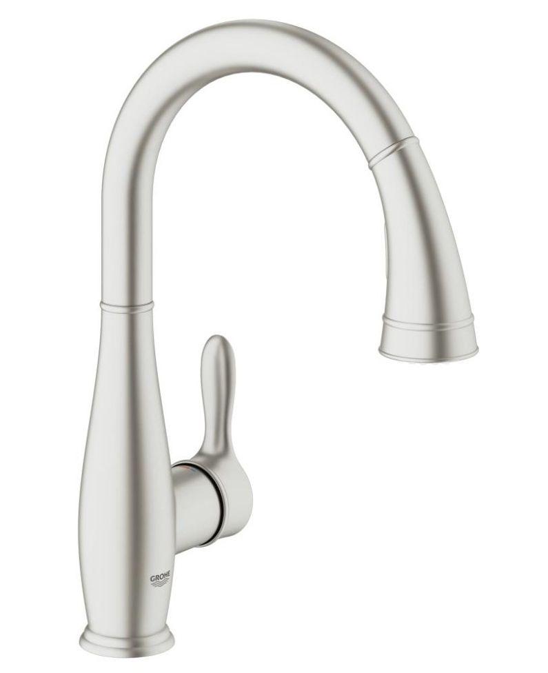 GROHE Wassersysteme und Küchenarmaturen ais online