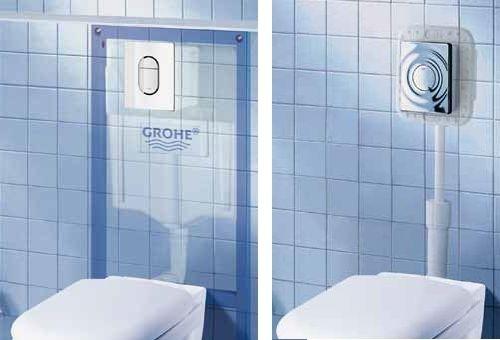 Extremely Spülsysteme für WC- und Urinalanlagen - ais-online.de AZ14