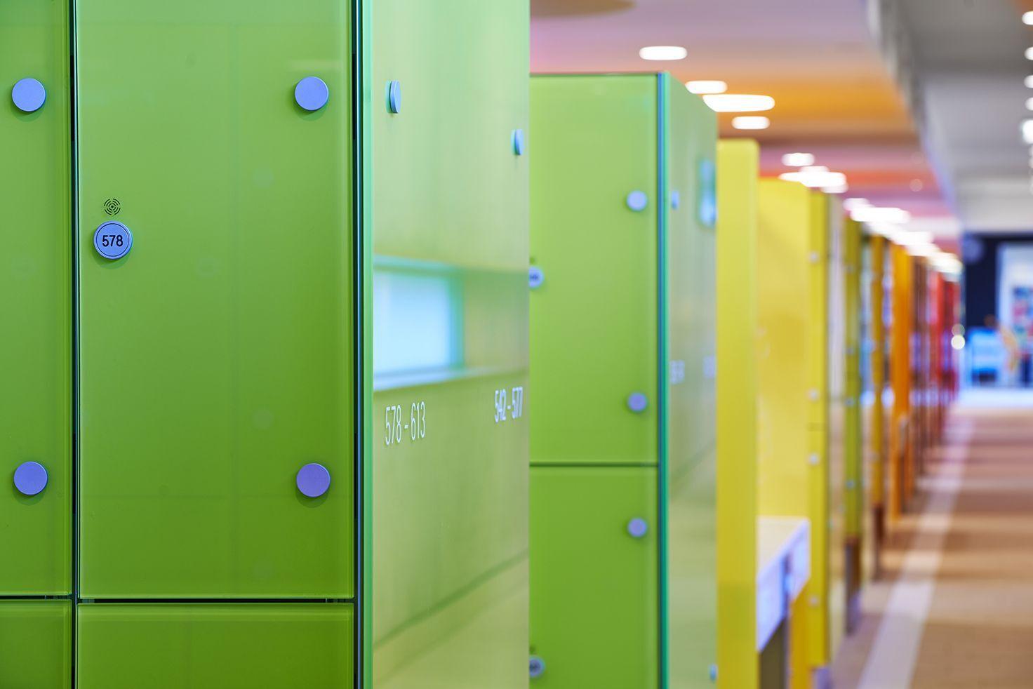 Garderobenschränke- und anlagen - ais-online.de