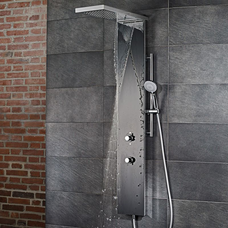 shower co duschpaneele ais. Black Bedroom Furniture Sets. Home Design Ideas