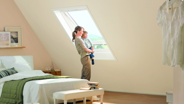 dachfenster velux. Black Bedroom Furniture Sets. Home Design Ideas
