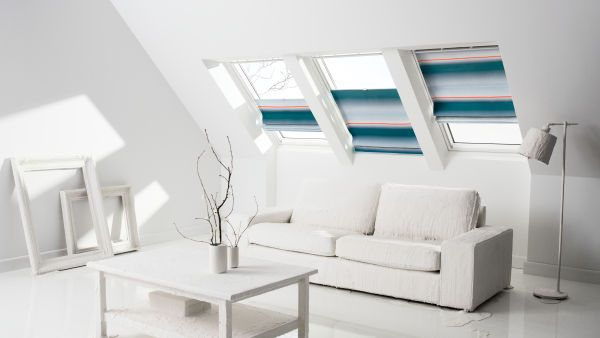 Favorit VELUX Dachfenster - ais-online.de KU34