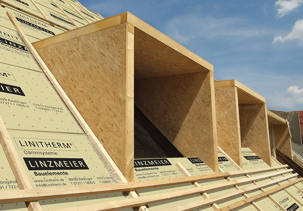 litec bausysteme f r wand dach und gaube ais. Black Bedroom Furniture Sets. Home Design Ideas
