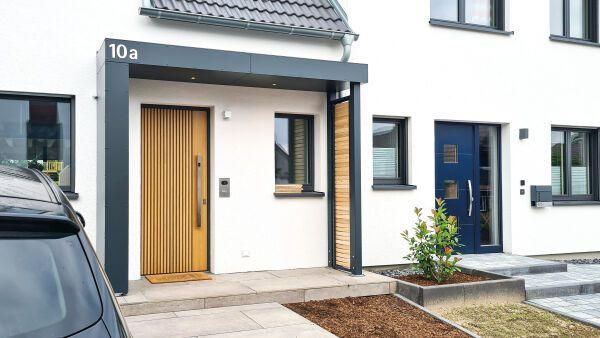 Eingangsüberdachung design eingangsüberdachungen s1 ais de