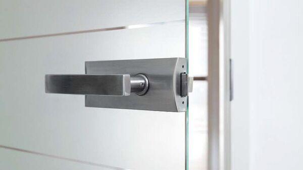 Moderne innentüren aus glas  HEILER Innentüren aus Glas, Ganzglasanlagen - ais-online.de